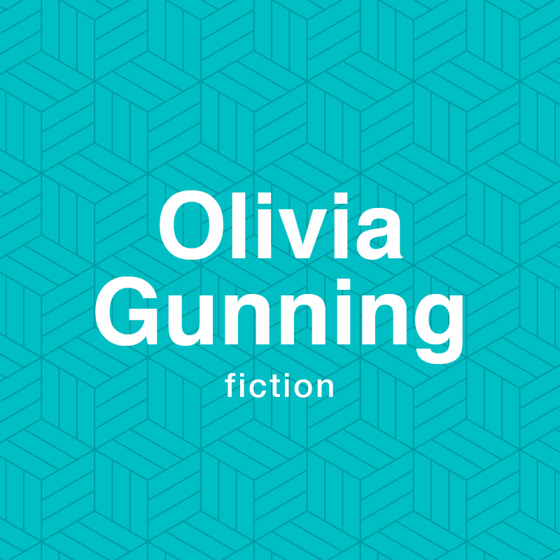 Olivia Gunning fiction